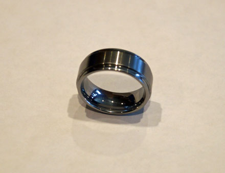 lost ring middleton snow