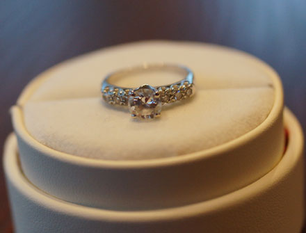 lost grandmothers ring